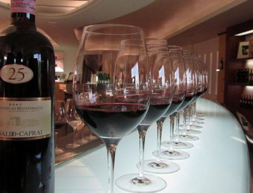 L'emozione di un vino, il racconto di un territorio: Arnaldo Caprai