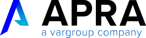 Apra – a Var Group company Logo