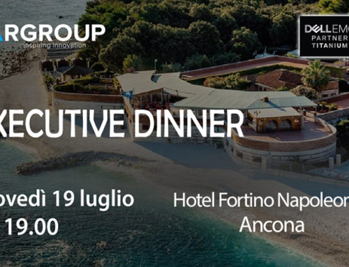 Executive Dinner con Var Group e Dell EMC