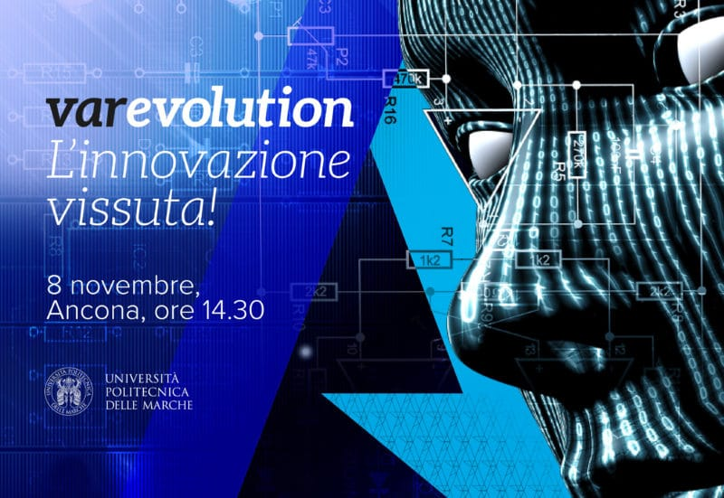 Var Evolution Ancona