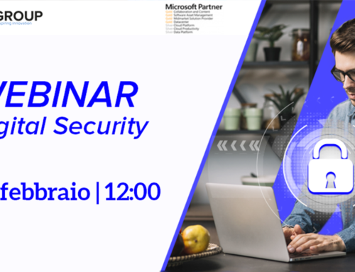 Webinar Digital Security con Var Group e Microsoft