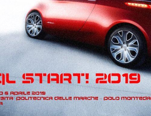 Siamo sponsor dell'SQL Start! 2019 all'Università Politecnica delle Marche