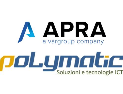 APRA e POLYMATIC: nasce il polo per la digitalizzazione delle imprese marchigiane e abruzzesi