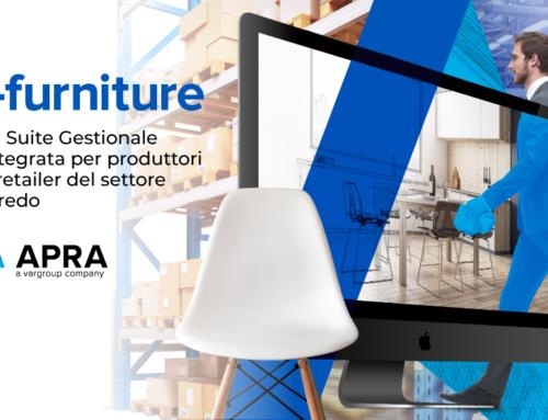 È online il nuovo sito i-furniture!