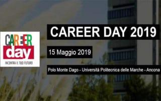 Carrer Day Unipm 2019