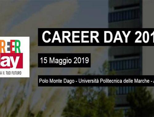 Apra al Carrer Day 2019 dell'Università Politecnica delle Marche