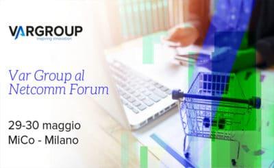 Netcomm Var Group