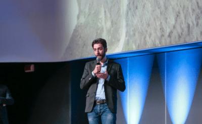 Girolomoni alla Convention Var Group 2019