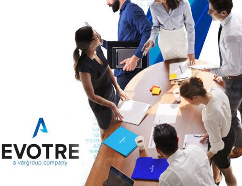 È online il nuovo sito Evotre!