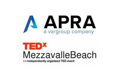 TEDx Mezzavalle Beach