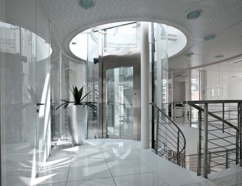 Etoile e i-furniture: la progettazione dell'arredo ufficio diventa esperienza