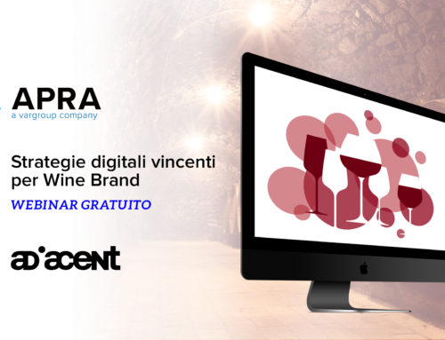 Webinar Strategie digitali vincenti per Wine Brand