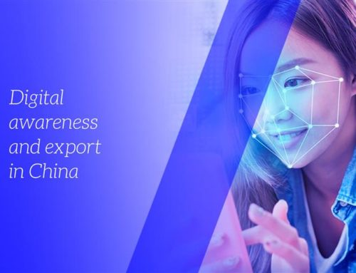 Webinar Digital awareness and export in China