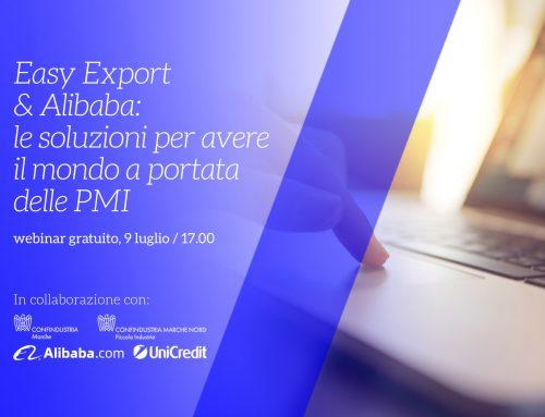 Webinar Easy Export & Alibaba.com
