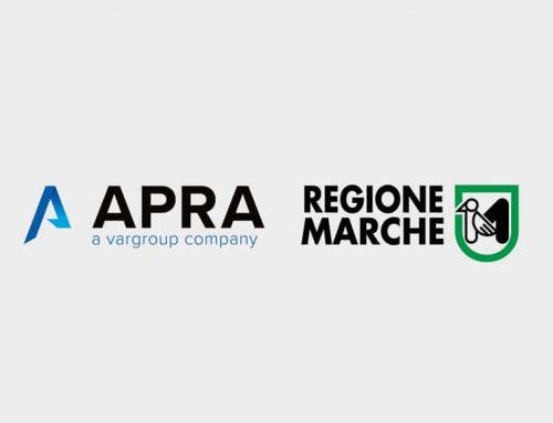"""Apra e Regione Marche: progetto """"Nuove tecnologie per il Food &Wine del Made in Italy"""""""