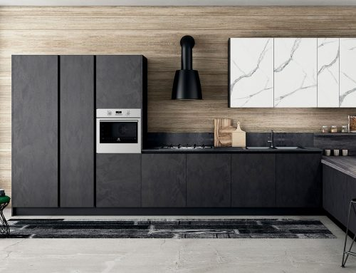 Kuadra Cucine e i-furniture:  la crescita nasce dall'innovazione tecnologica